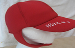 Wavzcap (Red)