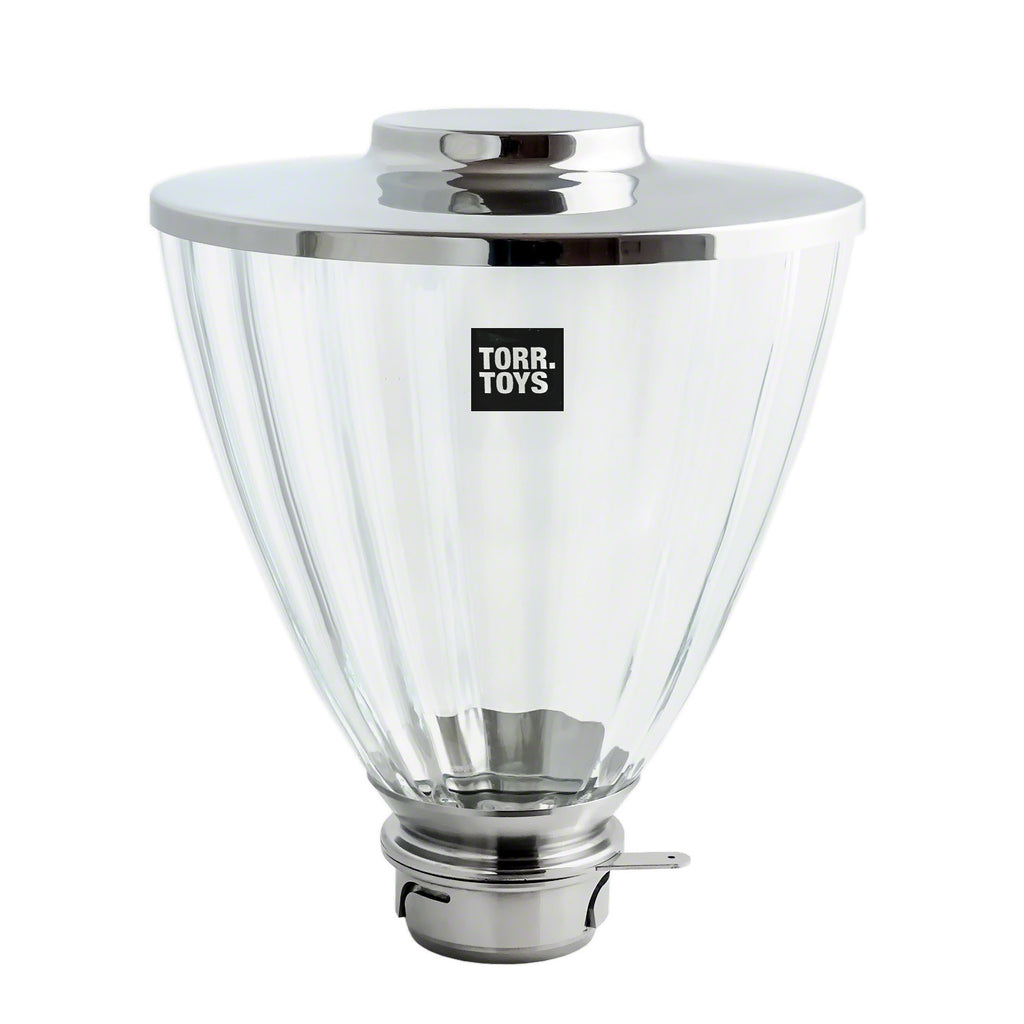 GLASS HOPPER 1300 S1 CRYSTAL MAZZER MINI/ SJ / CEADO