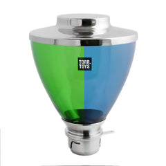GLASS HOPPER 1300 S1 COLOR MAZZER MINI/ S. JOLLY