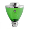 GLASS HOPPER 1300 YG MAZZER S1 - MINI/ S. JOLLY - YellowGreen