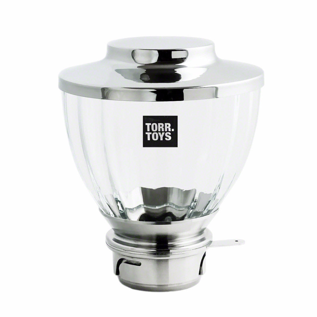 GLASS HOPPER 300 S1 CRYSTAL MAZZER MINI/ SJ / CEADO
