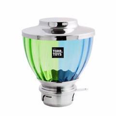 TORR TOYS Glass Hopper Colors, available in different colors and designs
