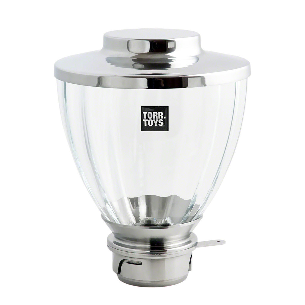 GLASS HOPPER 600 S1 CRYSTAL MAZZER MINI/ SJ/CEADO