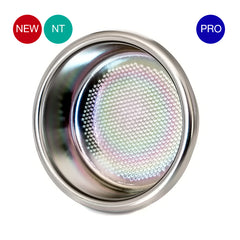 IMS 21 BaristaPro Nano NANOTECH Competition Filter - H 28 mm - Holes 661