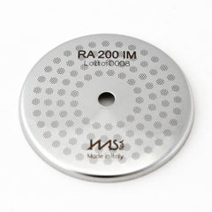 IMS RA 200 IM Competition Shower Screen for Rancilio and Bezzera