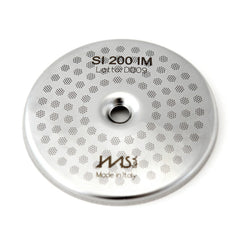IMS Competition Shower Screen for Simonelli, SI 200 IM