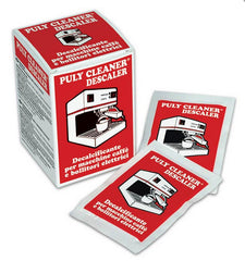 Puly Cleaner Descaler® for Coffee- & Espresso Machines
