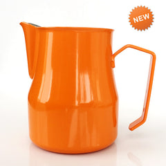 Motta Professional Orange - Pitcher / Milchkanne - Europa