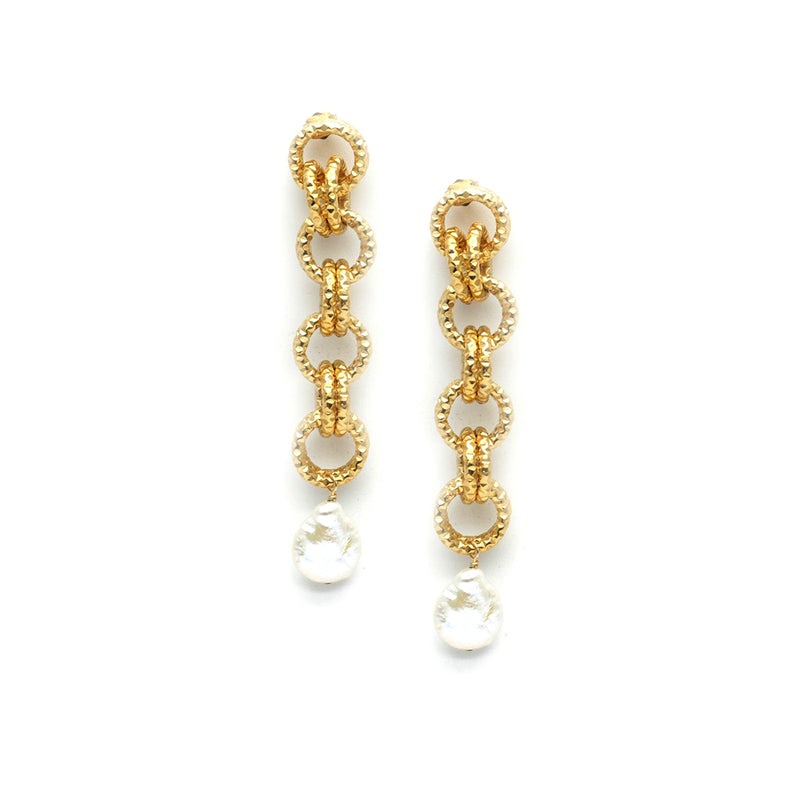 Alex Dangling Earrings - MUDAM STORE