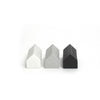 Little House Rubber Erasers x3