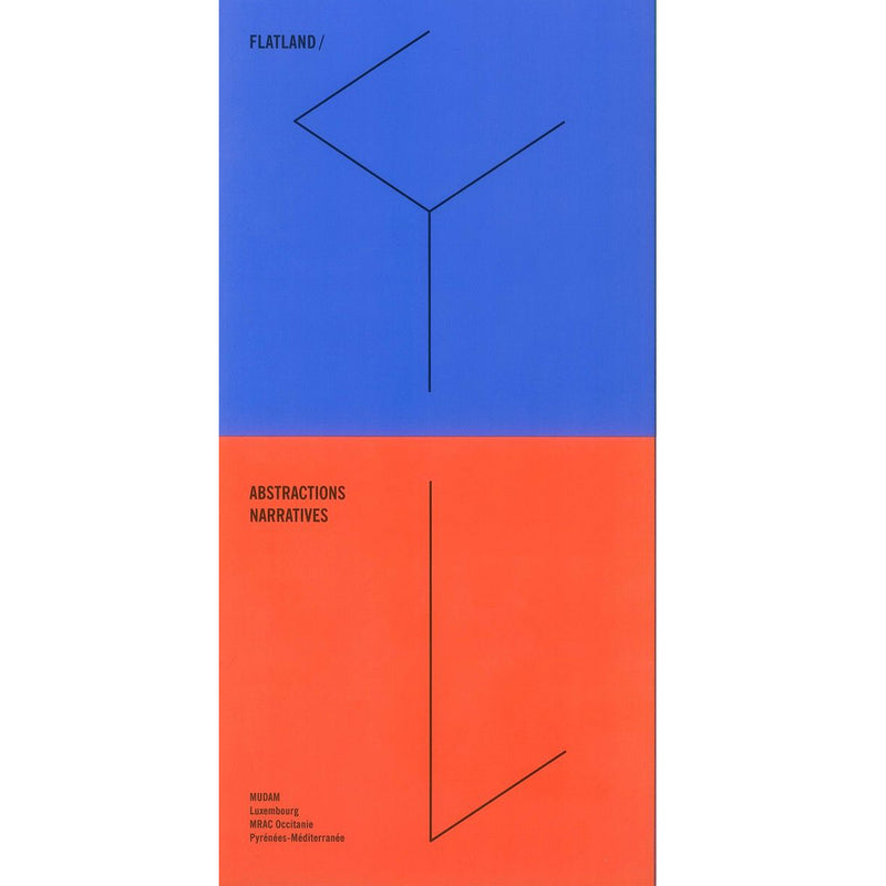 Flatland - Abstractions Narratives - MUDAM STORE