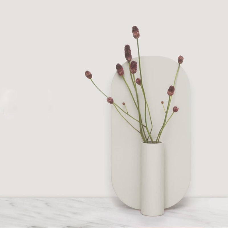 Iza Single Flower Vase & Fragrance Diffuser 25 cm