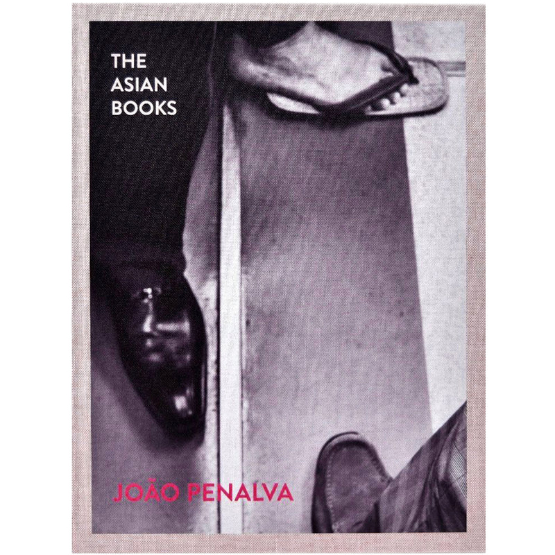 João Penalva - The Asian Books