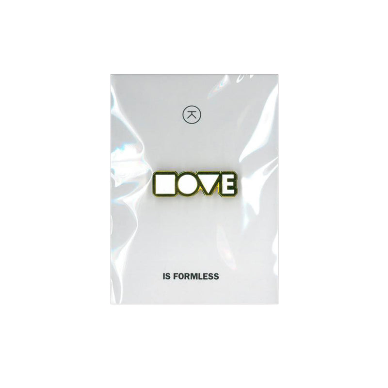 Pin's Love - MUDAM STORE