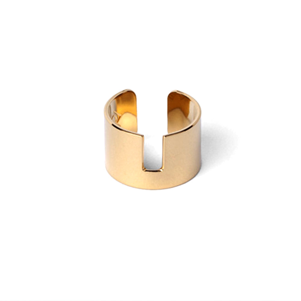 Native Adjustable Ring - MUDAM STORE