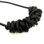 Silicon Wrap Necklace