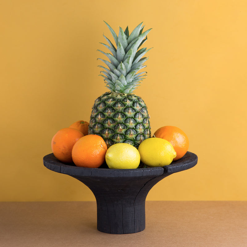Pyrolysis Fruit Bowl - MUDAM STORE