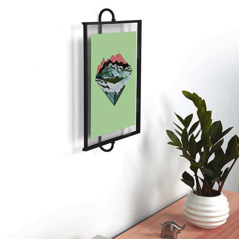 Phantom Adhesive Wall Picture Frame