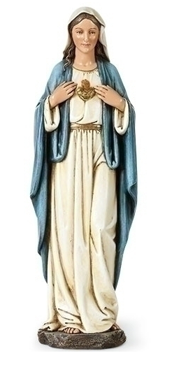 Statue Immaculate Heart of Mary