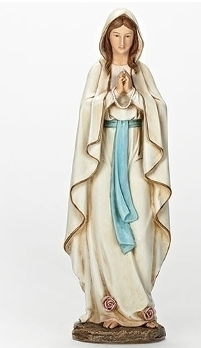 Statue Our Lady of Lourdes