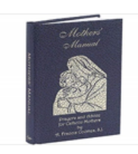 Mothers' Manual Hardcover