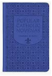 Popular Catholic Novenas Imitation Leather