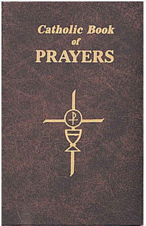Catholic Book of Prayer by Rev. Maurus Fitzgerald