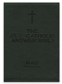 Bible Catholic Answer Edition