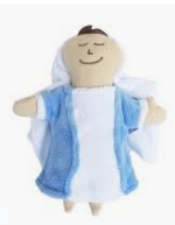 Hugs From Heaven Mary Doll 21""