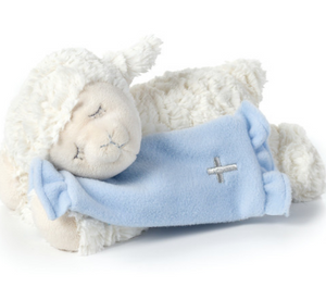 LAMB BLUE NOW I LAY ME DOWN TO SLEEP