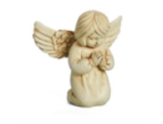 WORRY ANGEL BOXED