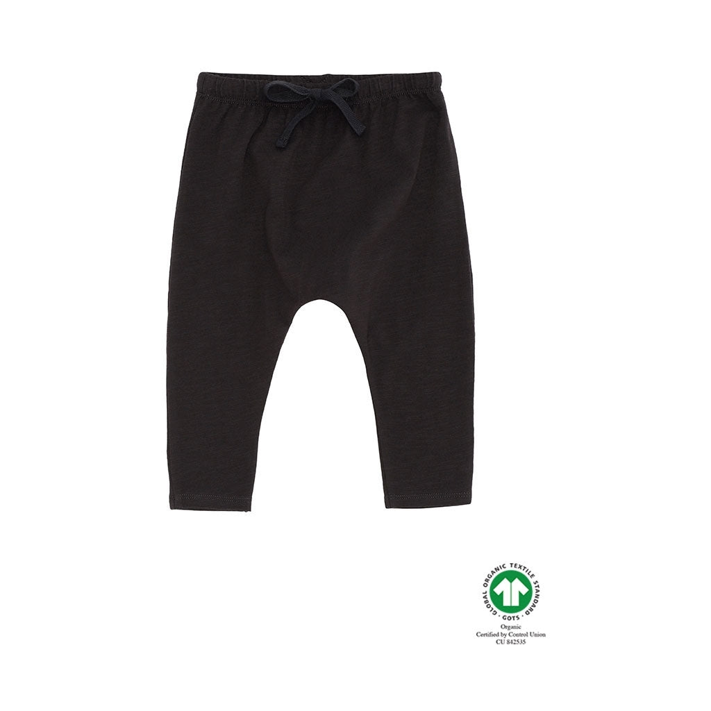 Hailey Pants - Jet Black