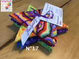 Lot de 5 Fats Quarter Kaffe Fassett Collective