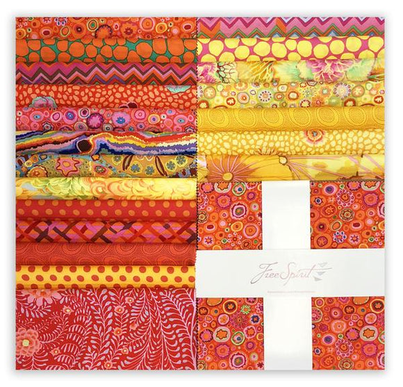 10'' Charm Packs Kaffe Fassett Collective Classics