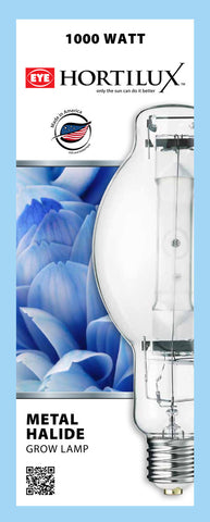 Hortilux Blue Daylight MH 1000W