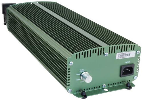 Galaxy Commercial Ballast 1000W