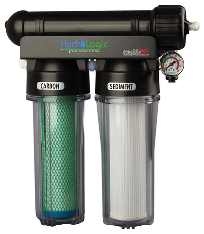 Stealth RO 150 GPD Reverse Osmosis Filter