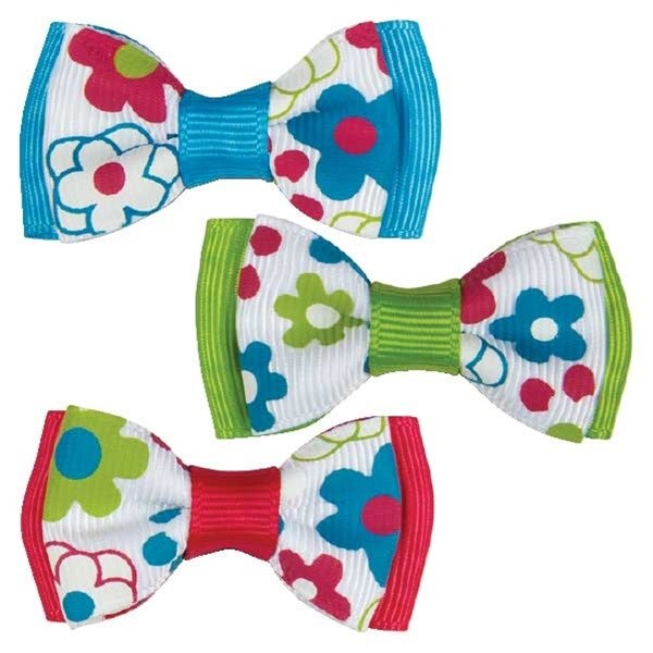 Aria Sweetie Pet Dog Barrette by Pet Edge