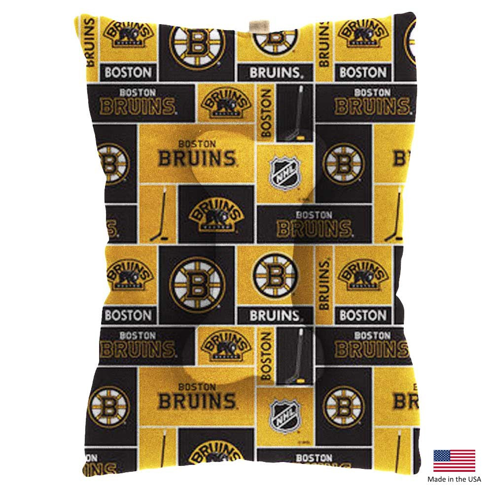 Boston Bruins NHL Pet Dog Slumber Bed by All Star Dogs