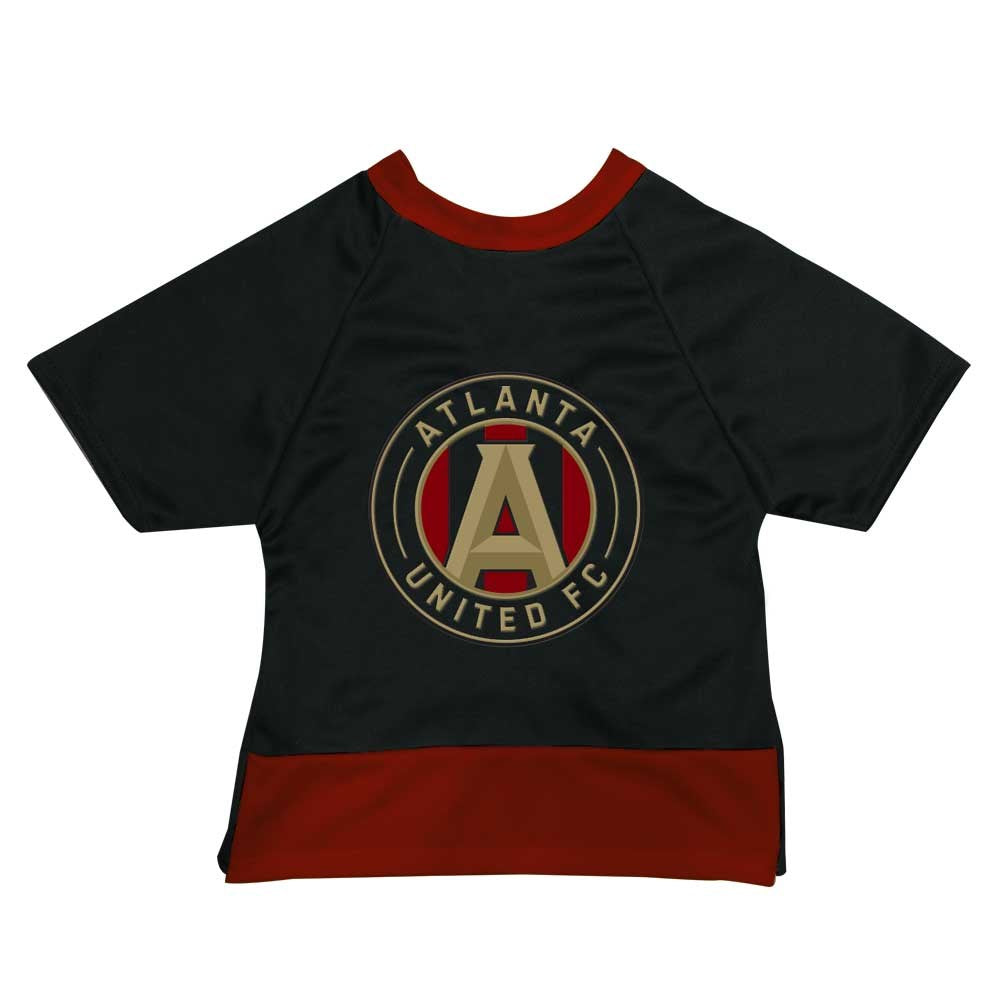 Atlanta United MLS Premium Pet Dog Jersey by All Star Dogs