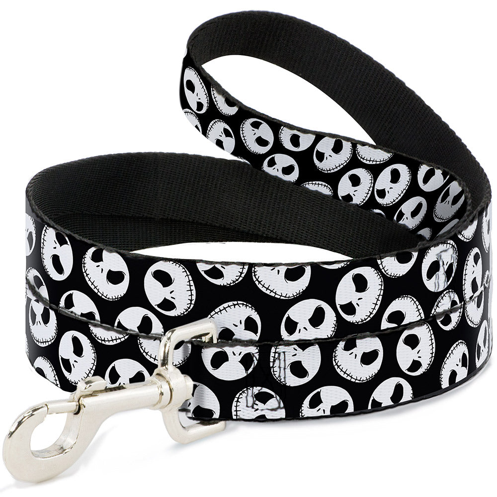 Buckle-Down Nightmare Before Christmas Jack Pet Dog Leash by Buckle-Down