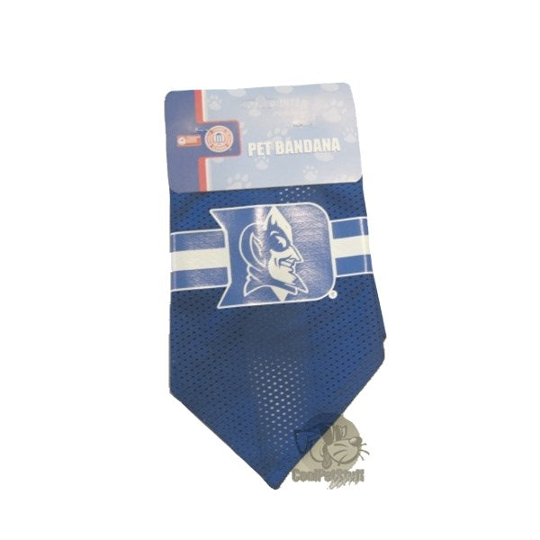 Duke Blue Devils Mesh Pet Dog Bandana by Hunter