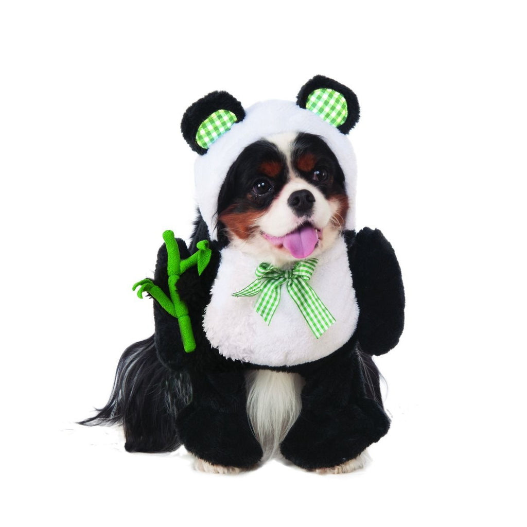 Walking Panda Pet Dog Costume by Rubie's Costume co