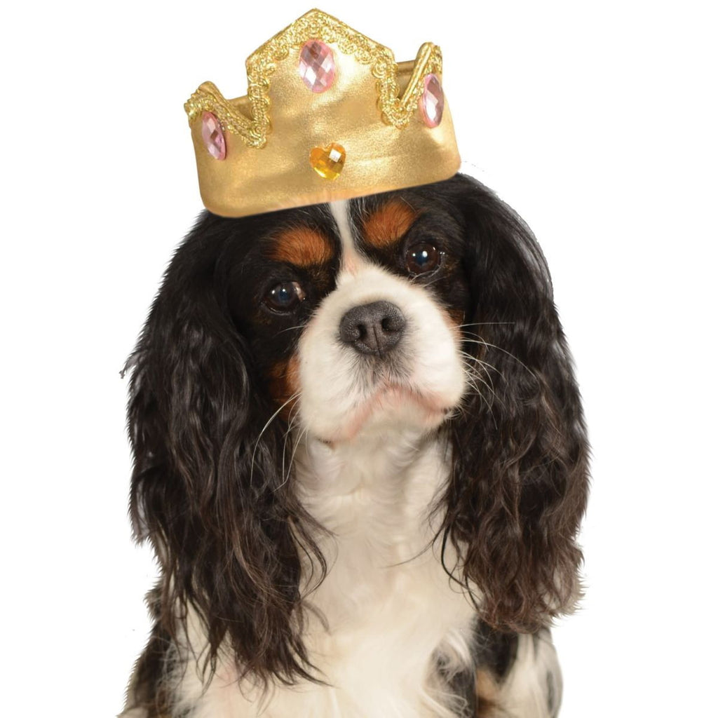 Tiara For Pet Dogs by Rubie's Costume co