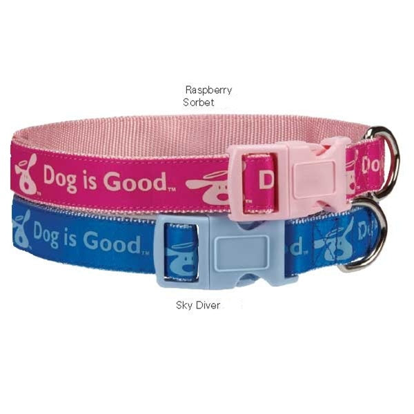 Pet Dog Is Good_ ¢ Bolo Collar by Pet Edge