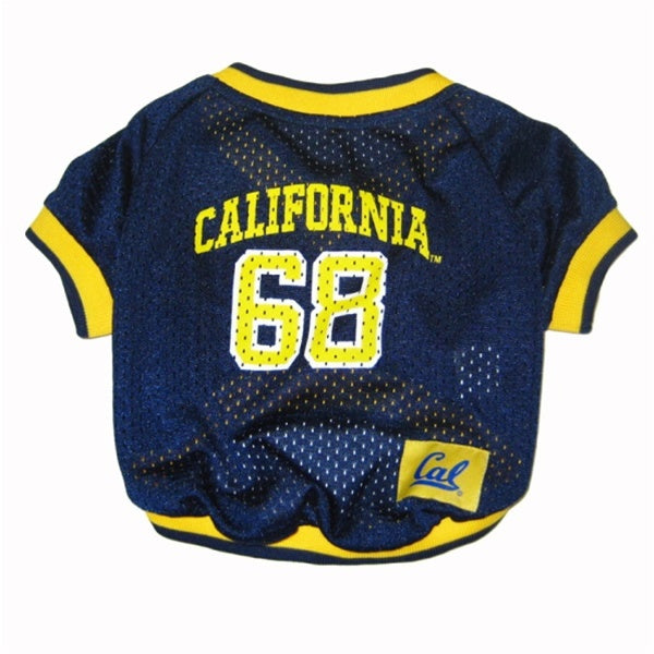 California Berkeley Pet Dog Jersey by Pets First