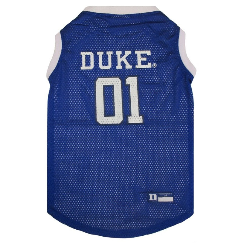 Duke Blue Devils Pet Dog Jersey by Pets First