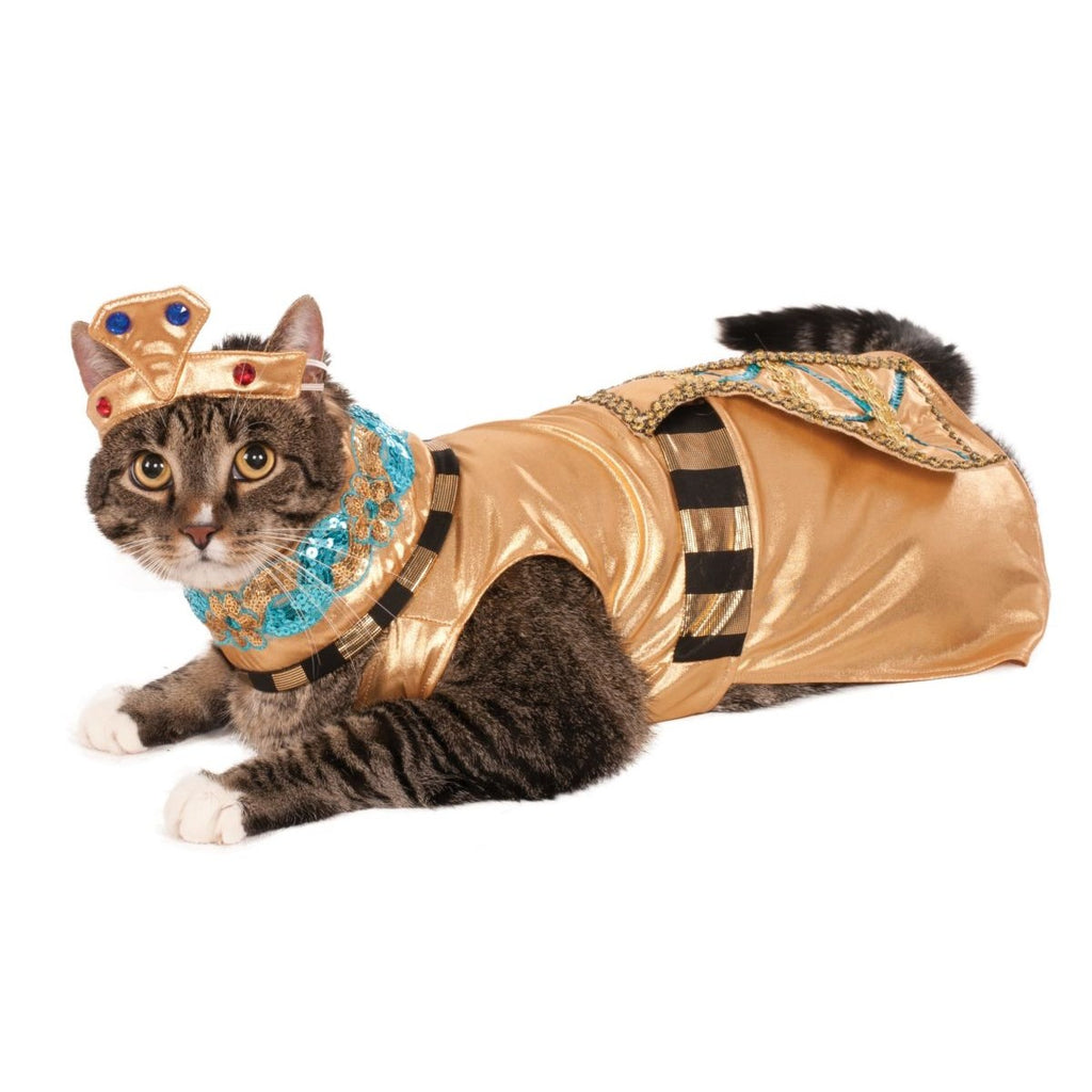 Cleopatra Pet Dog Costume by Rubie's Costume Co