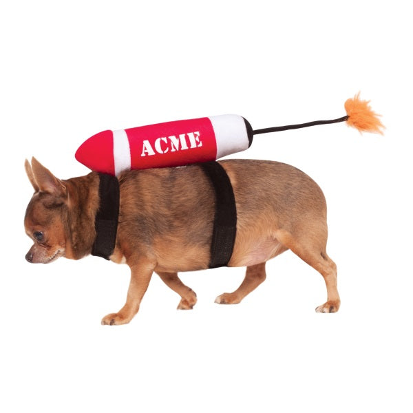 Acme Pet Dog Costume by Rubie's Costume Co