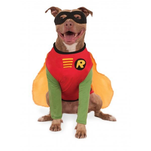 Big Dogs Robin Pet Dog Costume by Rubie's Costume Co
